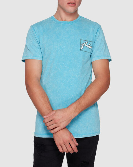 WIRED SHORT SLEEVE TEE