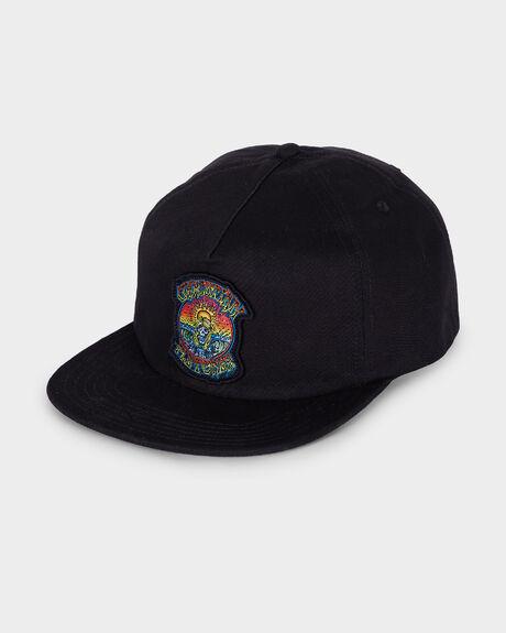 CHRISTIAN FLETCHER CAP