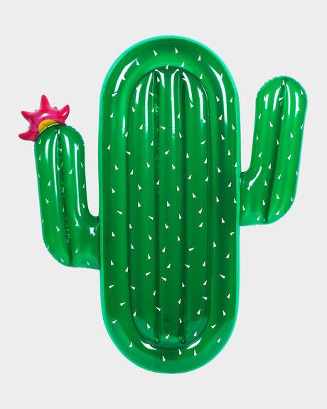 Lie-On Float Cactus