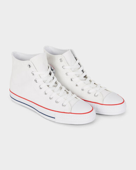 CHUCK TAYLORS PRO HIGH CANVAS