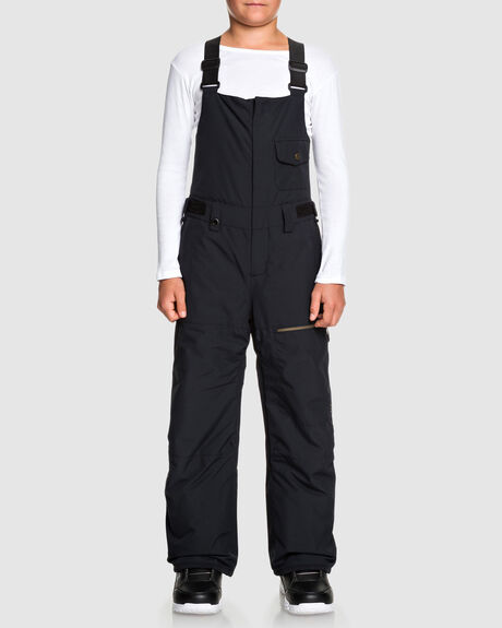 UTILITY YOUTH BIB
