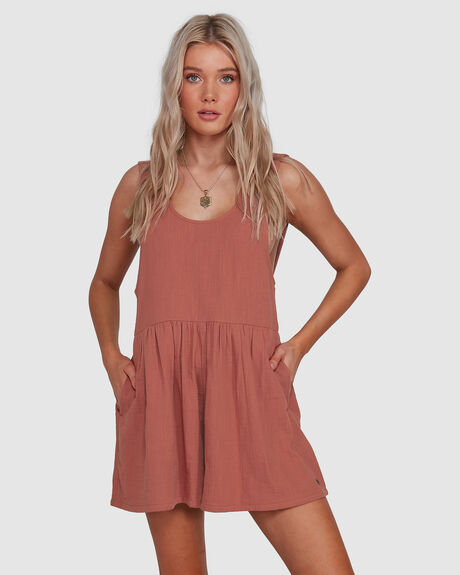 CABO PLAYSUIT