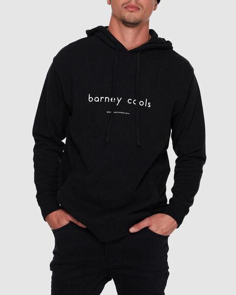 BARNEY COOLS HOODIE