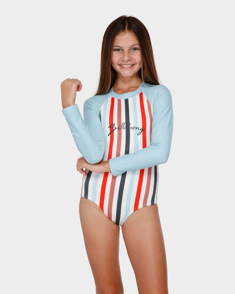 FUN FAIR ONE PIECE RASHGUARD