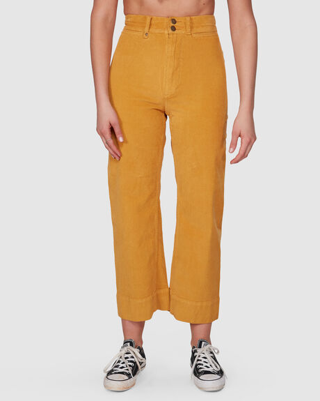 BELLE CORD PANT