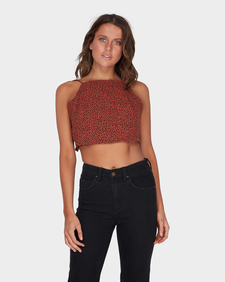 BABYLON CAMI TOP