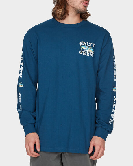 HOTLINE LONG SLEEVE TEE