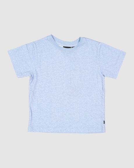 SUNKIST SHORT SLEEVE TEE RUNTS