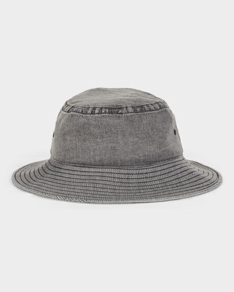 RED EYE HIGH BUCKET HAT