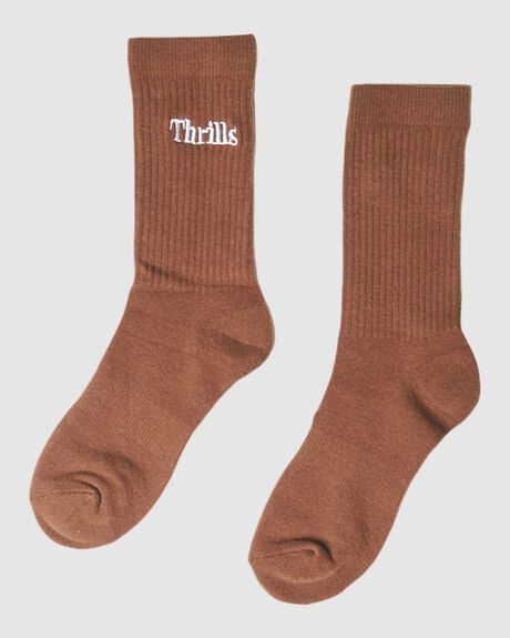 SITUATION NORMAL SOCK