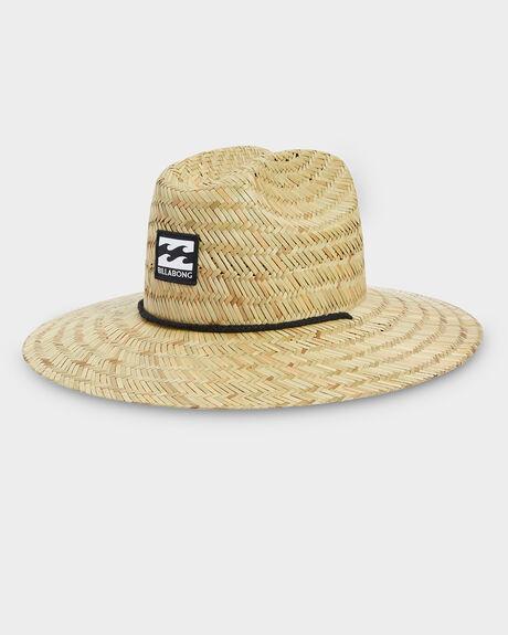 TIDES STRAW HAT