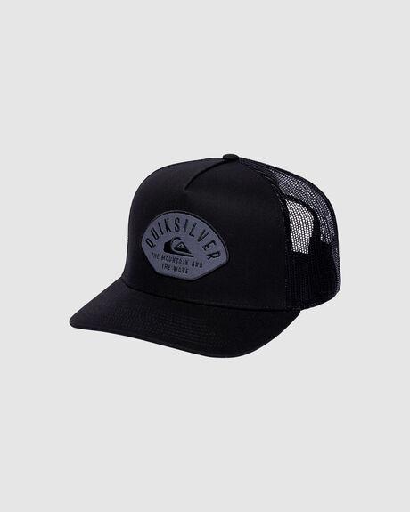 MENS BENT PAPPY SNAPBACK CAP