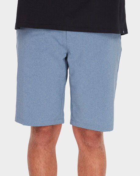 DF HTR CHINO 21.5IN  WALK SHORT