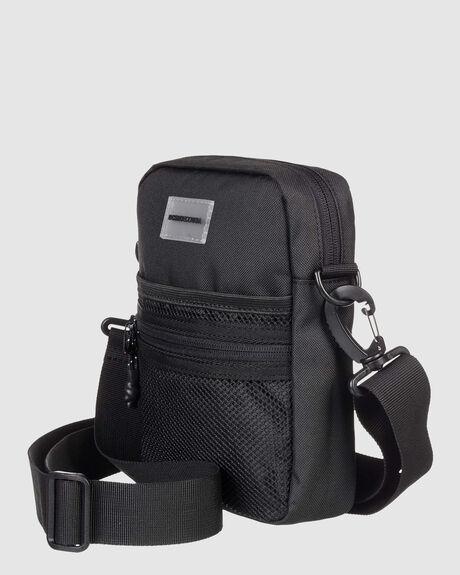 MENS STARCHER 2.5L SMALL SHOULDER BAG