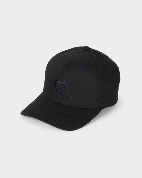 TEPAN CURVE PEAK CAP