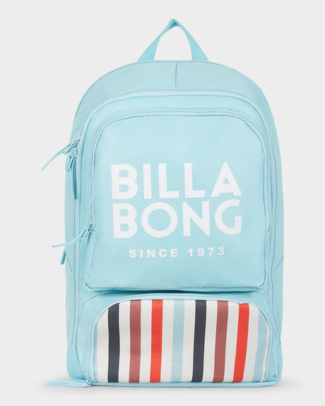 FUNFAIR STRIPE BACKPACK