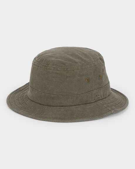 CAROLINA BUCKET HAT