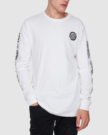 ROB EVOLUTION LONG SLEEVE TEE