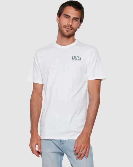 MENS SCOUT SS TEE