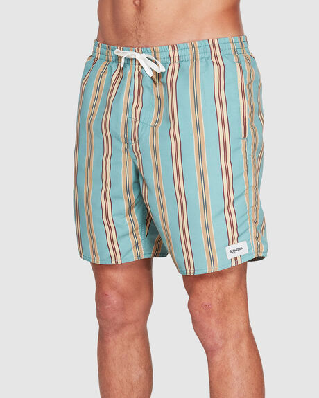 CAPRI BEACH SHORT