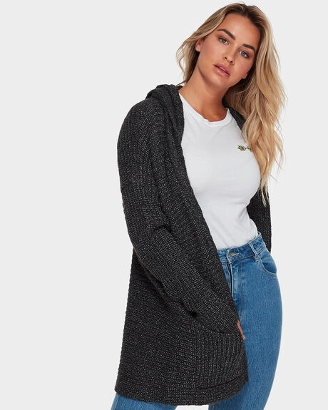 HOMEWARD BOUND II CARDIGAN