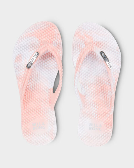 KICKS MARBLE THONGS