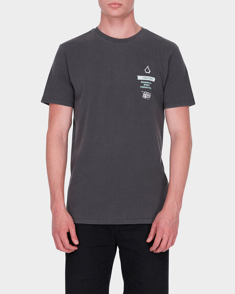 MAGNETIC VIBE SS TEE