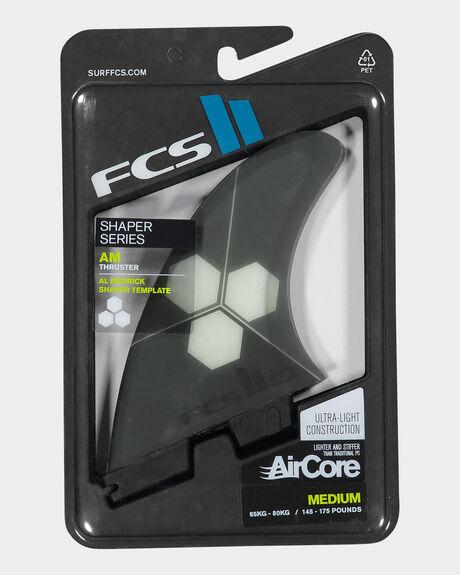 FCS II AL MERRICK PC AIRCORE TRI FINS