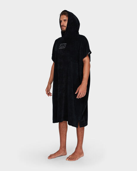 MENS HOODIE TOWEL