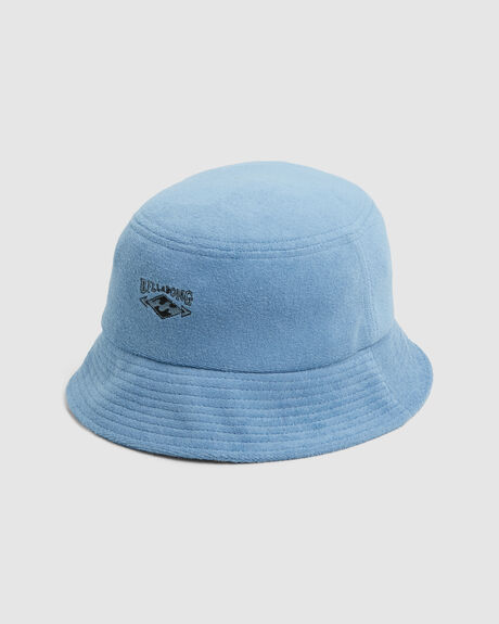 VINNIE BUCKET HAT