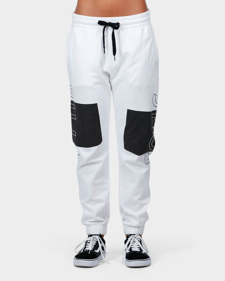 SIDELINED TRACKPANT