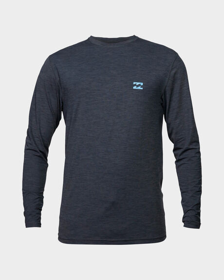 TRACTION LF LONG SLEEVE