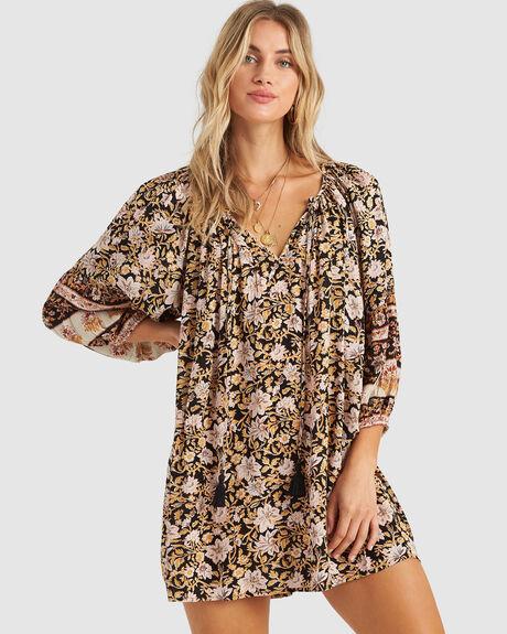 GYPSET DRESS