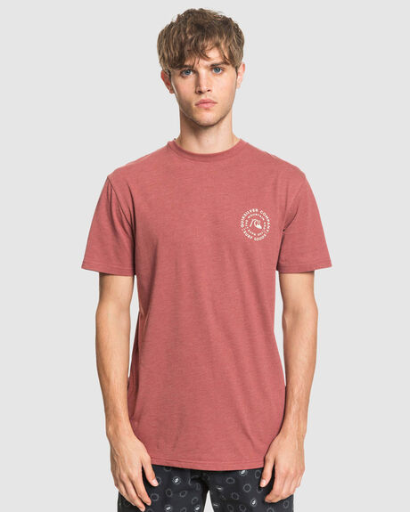 MENS ROLLING ON T SHIRT