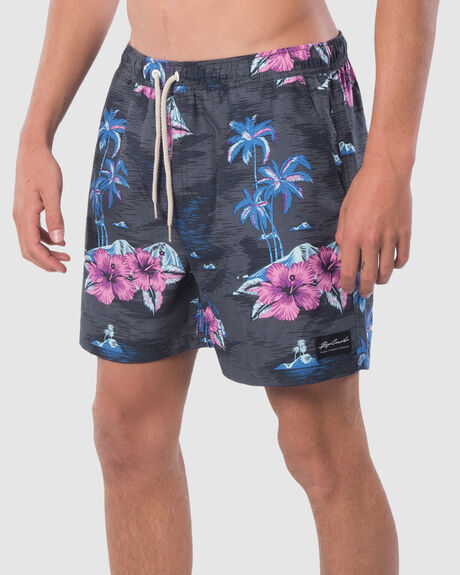 "DREAMERS 16"" VOLLEY SHORT"
