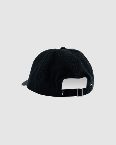 RAGE ADJUSTABLE CAP