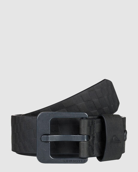 MENS ALWAYS PRIMO FAUX LEATHER BELT