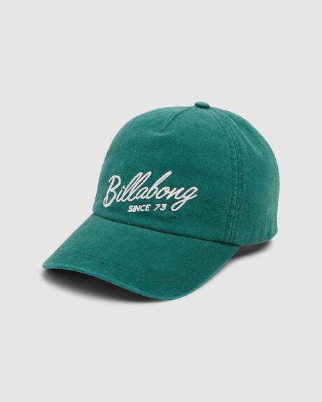 GO GETTER CAP