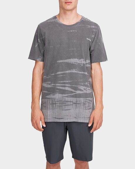 One & Only Streak Wash  T-Shirt