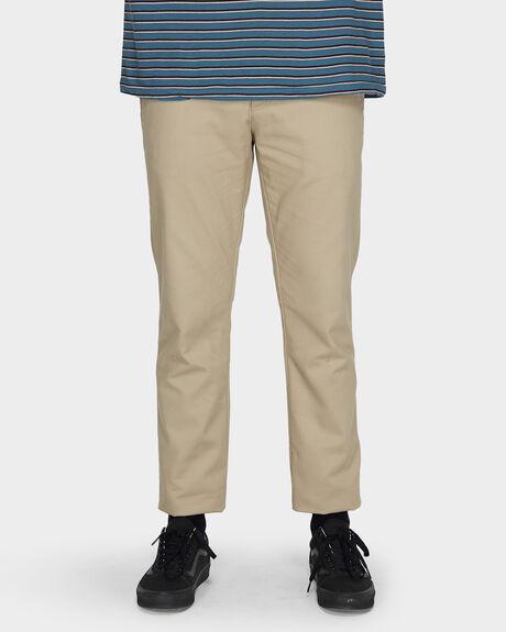 DICKIES 818 SLIM TWILL PANTS