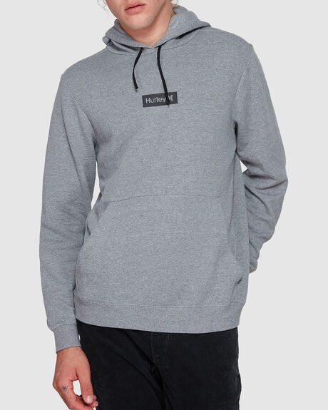 HURLEY CRONE ONE AND ONLY HOODIE