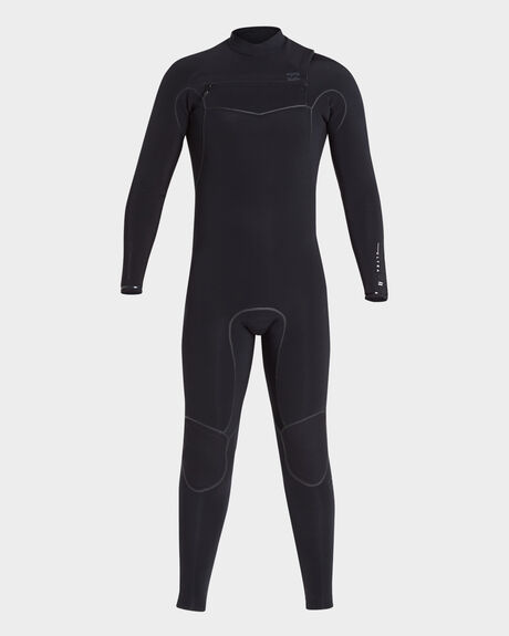 FURNACE CARBON  ULTRA 302 CHEST ZIP WETSUIT