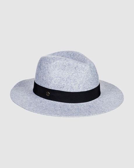 WOMENS WINTER MOOD PANAMA HAT