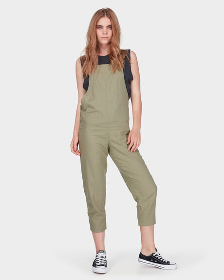Chill Dungaree