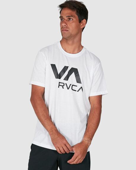VA RVCA SS
