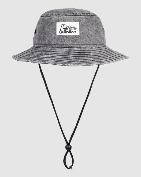 MENS SWAMP BUCKET HAT
