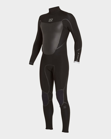 ABSOLUTE - X 302 BACK ZIP FULL SUIT