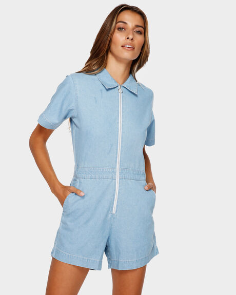 A LYDIA COVERALL