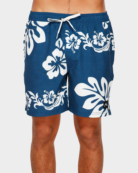 SHORES ELASTIC BOARDSHORT