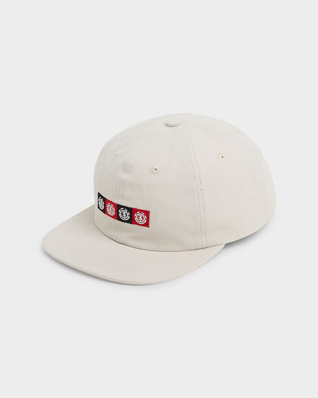 QUADRANT CAP
